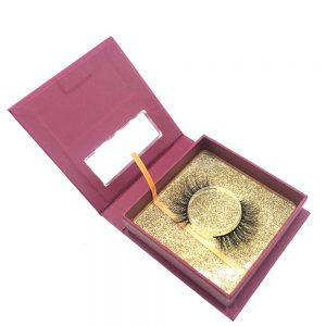 False Eyelashes with Private Label,Own Brand,invisible Brand