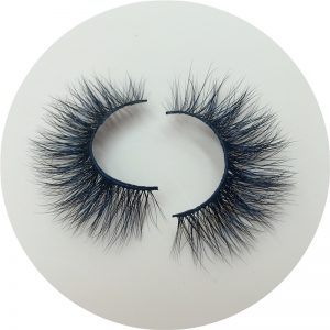Why Are Mink Lashes Better Than Synthetic Lashes ?