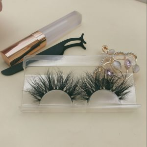 How To Get The Mink Lashes Style Of Your Own Brand?