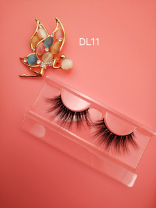 About New Series 25mm MinkStrips Eyelashes