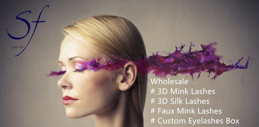 Wholesale 3D Mink Lashes Vendors And Wholesale 25mm Mink Lashes To USA