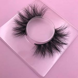 How To Make Your Mink Eyelash Band Softer, More Elastic And More Comfortable?