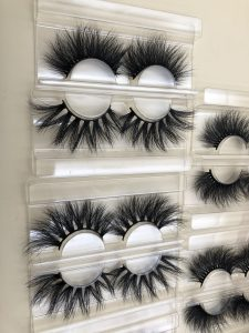 How About The Customer's Evaluation Of 20mm Mink Eyelashes And 25mm Strip Lashes?