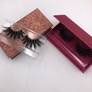 Whether To Buy Eyelash Packaging Boxes For Your Own Eyelashes Business?