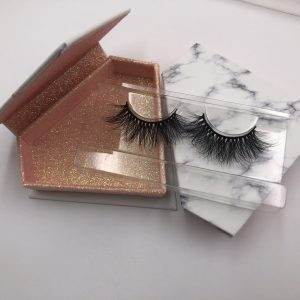 20mm mink strip lashes