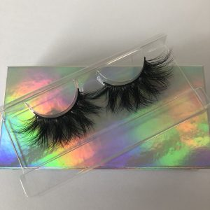 20mm mink lashes DM02