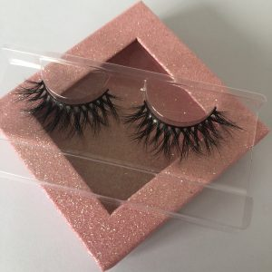 16mm mink lashes DS75