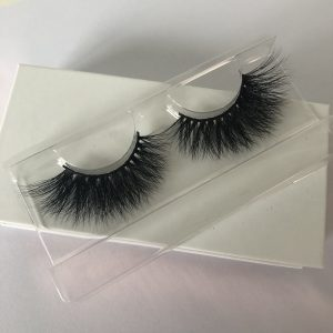 20mm mink lashes DM08
