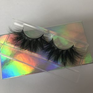 25mm Siberian Mink Lashes DH003