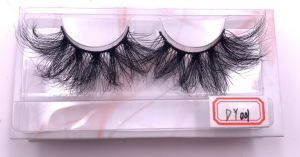 25mm Mink Lashes DY001