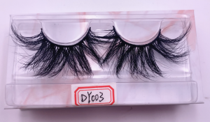 25mm Mink Lashes DY003