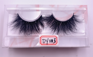 25mm Mink Lashes DY005