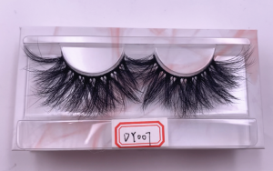 25mm Mink Lashes DY007
