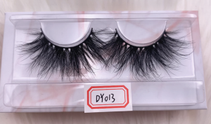 25mm Mink Lashes DY013