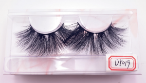 25mm Mink Lashes DY019