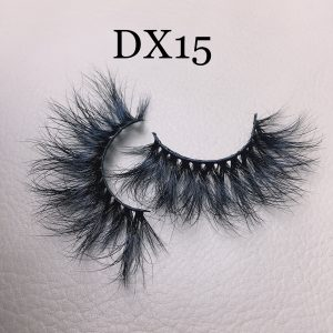 DX 20mm Mink Lashes