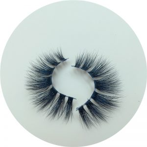 How To Choose A Variety Of Eye-Shaped 3D Mink Lashes?