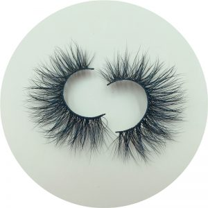 How To Use Selfit Mink Lashes?