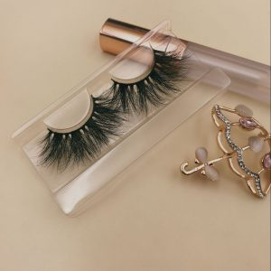 About 3D Mink Strips Lashes