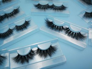 Ten Days Can Be Effective Mink Eyelahes Speed Method