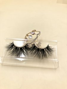 Why is the Selfit 25mm siberian mink lashes the best?
