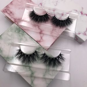 20mm mink lashes strips