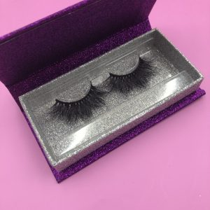 20mm lashes strip