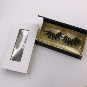22mm mink lashes strips