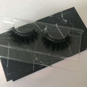 16mm mink lashes DS13